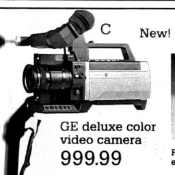 How to Shoot Video, 1984-style