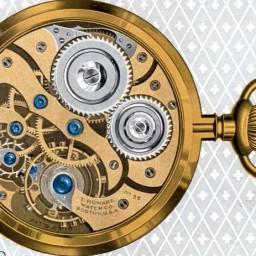 A Jewel of a Watch