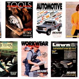 A Catalog of Catalogs