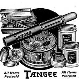 Past Perfumes, Current Cosmetics