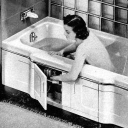 Modern Conveniences, Modern Women
